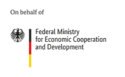 Federal Ministry for Economic Cooperation and Development of the Federal Republic of Germany (öffnet neues Fenster)
